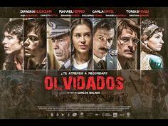 Cine a Contracorriente - Olvidados