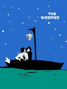 the weepies concert this month!