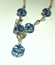 Great for prom or a bridesmaid.  Great gift for Mother's Day or graduation.  Simple but elegant!