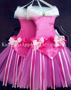 princess+hair+bow+|+Princess+Tutu+hair+bow+holder+holders