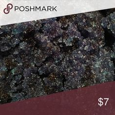 Lush Inspired Galaxy Lip Scrub!! IT IS EXACTLY LIKE LUSH! No joke it's amazing, tastes great, doesn't stain your lips, and comes in all the lush flavors.  .8 oz ... Comment for different flavors and prices! This one is vanilla blueberry. Makeup Lip Balm & Gloss