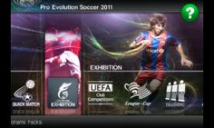 Pro Evolution Soccer 2011 - Android Free Download Inside
