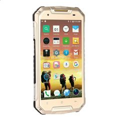 A8 smartphone 3G WCDMA gsm 5.0 shockproof Quad Core ROM 8GB android cheap phones smartphones mobile phone Smartphone H-mobile