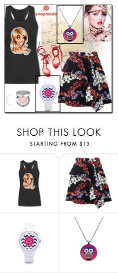 """""""Snapmade-5"""" by ruza66-c ❤ liked on Polyvore featuring MSGM"""