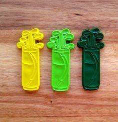 Golf Crayons