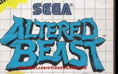 × typography | #vintage #80s #video games