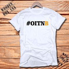 Oitnb - Orange is the new black T-Shirt by WoodenBoxUSA on Etsy