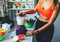 Good Food Choices to Eat After a Gym Workout - Fitness and Health - Diet Good Foods To Eat, Healthy Foods To Eat, Healthy Snacks, Diet Drinks, Diet Snacks, Diet Soup Recipes, Healthy Dinner Recipes, Short Hair Dont Care, Chili Sin Carne
