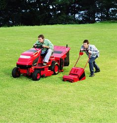 How to Research Mowing Equipment Before You Buy: 7 Sites with Reviews: Lawn mowers can be difficult to research and choose, but it's worthwhile to invest the time.