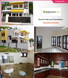 Don't tell people your dreams, SHOW THEM! House for Sale near Chottanikkara, Tripunithura@90Lakhs,for more info:http://goo.gl/jISzxo