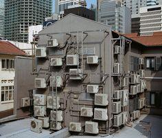 AC, Singapoer