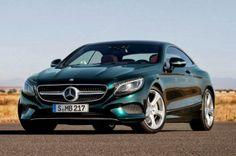 Mercedes Classe SL: Conheça o Novo Mercedes-Benz Classe S Coupé