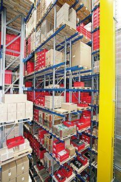 Leister Technologies HRL Logistics #logistics  #scm #leister #leistertechnologies #schweissen #welding #plasticwelding