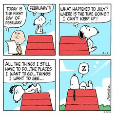 Snoopy And The Peanuts Gang - So many things to still do 💤 Snoopy Comics, Snoopy Cartoon, Peanuts Cartoon, Peanuts Gang, Peanuts Comics, Snoopy Love, Snoopy And Woodstock, Funny Cute, The Funny