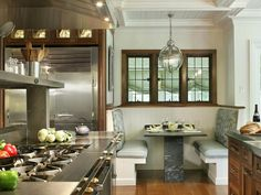 - Kitchen Table Design Ideas and Options on HGTV