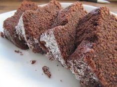 Juicy red wine cake that is guaranteed to succeed. In addition, the cake is a . - Juicy red wine cake that is guaranteed to succeed. The cake is also a welcome souvenir, stays juicy - Easy Smoothie Recipes, Easy Smoothies, Cake Recipes, Snack Recipes, Grilling Recipes, Gateaux Cake, Cooking On The Grill, Pumpkin Spice Cupcakes, Fall Desserts