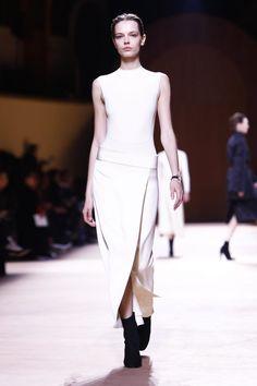 Hermes Ready To Wear Fall Winter 2015 Paris - NOWFASHION