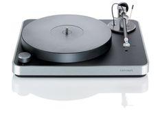 Concept record player by clearaudio, Erlangen :-), German Design Award 2012, Silver