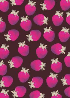 design is mine : isn't it lovely?: TEN IMAGES OF INSPIRATION : BOLD PATTERNS!