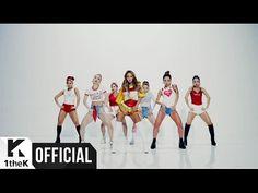 [MV] Hyolyn(효린) _ Paradise - YouTube