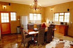 Eagles Rest Guest Lodge - Hello Cape Agulhas