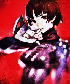Persona5   ペルソナ5   Makoto Niijima 新島真 Persona 5 Makoto, Persona 4, Makoto Niijima, Shin Megami Tensei Persona, Fanart, Game Character, Character Design, Kawaii, Female Anime
