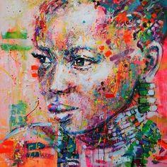 Bekannte künstler  10 Künstler, die dich zum Kunstliebhaber werden lassen | Bekannte ...