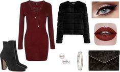 What to dress? - Christmas dinner