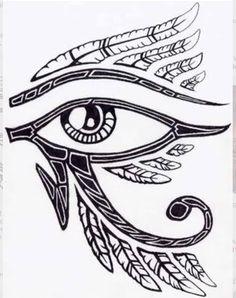 eye of ra tattoo meaning & meaning eye tattoo - eye of horus tattoo meaning - evil eye tattoo meaning - all seeing eye tattoo meaning - eye of ra tattoo meaning - third eye tattoo meaning - egyptian eye tattoo meaning - eye tattoo meaning symbols Eye Of Ra Tattoo, Body Art Tattoos, Tattoo Drawings, Sleeve Tattoos, Art Drawings, Ankh Tattoo, Tatoos, Scarab Tattoo, Wrist Tattoo