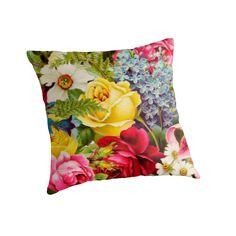 « vintage bouquet » par clemfloral