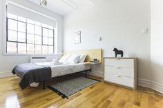 Neighborhood Apartment Rentals | Sonder – Industrial 5BR in Plateau