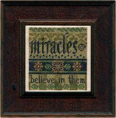 Erica Michaels Designs ~ Miracles