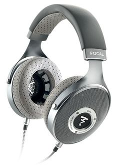 Focal has unveiled their latest reference headphone, the Focal Clear. I was unable to attend the launch, as I am currently on another continent, but these new reference cans from the French loudspeaker gurus look great. Clear is Open Back Headphones, Best Headphones, Sports Headphones, Over Ear Headphones, Sennheiser Headphones, Audiophile Headphones, Headset, Best Loudspeakers, Leather Headbands