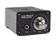 Firestone Audio Cute Beyond headphone amplifier