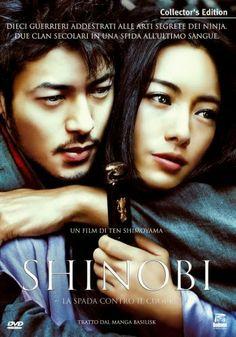Pazzi per il Cinema: 15. Shinobi (2005)