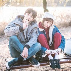 one of the greatest ships of all time // weightlifting fairy kim bok joo blessed my soul oof Weightlifting Fairy Wallpaper, Weightlifting Fairy Kim Bok Joo Wallpapers, Nam Joo Hyuk Lee Sung Kyung, Joon Hyuk, Weightlifting Fairy Kim Bok Joo Swag, Live Action, Weighlifting Fairy Kim Bok Joo, Kdrama, Swag Couples