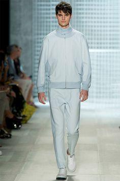 #Menswear #Trends LACOSTE Spring Summer - Primavera Verano #Tendencias #Moda Hombre