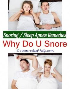 Snoring loudly may be a very challenging condition to deal with, for both the snorer and for anybody who is trying to sleep in the same bedroom. Luckily, there are a few useful remedies that you can use to control your snoring. #sleepapneacauses