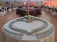 Save Money And Stress With These Wedding Tips Table Setting Design, Table Settings, Cutlery Art, Flatware, Buffet Set, Dining Etiquette, Spoon Art, Table Set Up, Table Arrangements