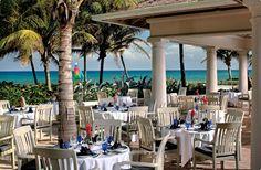 Ritz Carlton Rose Hall Jamaica- absolute luxury with Jamaica's only AAA 5 diamond hotel