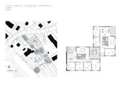 Alioth Langlotz Stalder Buol Architekten, any 2000, Zürich