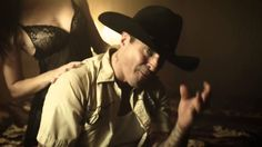 """I play the poor old cop who is bamboozled by actress Kat Lovell in the new music video for Mikel Knight's """"Last Night in Texas"""" directed by CMA Video of the Year winner Peter Zavadil. Upload Music, Urban Cowboy, Last Night, Actor Model, Country Girls, New Music, Nashville, Candid, Cowboy Hats"""