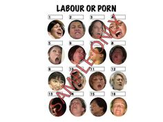 #10: Labor or porn?