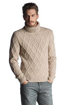 b8fbf004673238 Boss Selection Knitwear for Men Aran Knitting Patterns