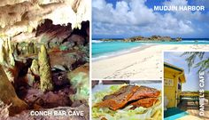 Turks and Caicos Islands Harbor Cafe, Turks And Caicos, The Middle, Conch, Islands, Cave, Painting, Painting Art, Island
