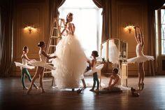 Ana Gavinho Assessoria e Cerimonial:    Ballet e casamento, qual a relação? O Ballet Cl...