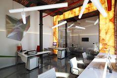 Офис дизайн студии