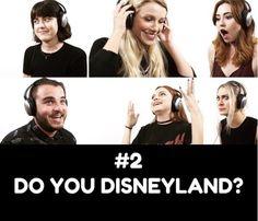 Teenage Wonderland | Do You Disneyland?  #disneyland #supermintyfresh #youtube #youtubers #disney #trivia