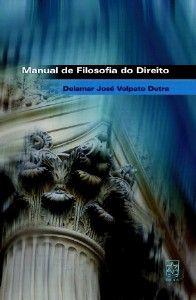 Manual da Filosofia do Direito