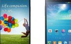 Samsung Galaxy S4 Mini in Italia: prezzo e data di lancio